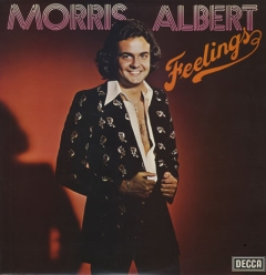 Worst 9  Feelings, Morris Albert